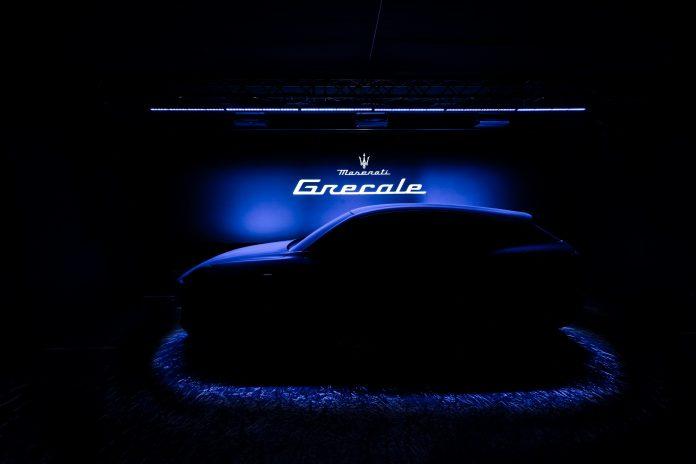 Nuova Maserati Grecale 2021, il SUV Premium diventa Small Size