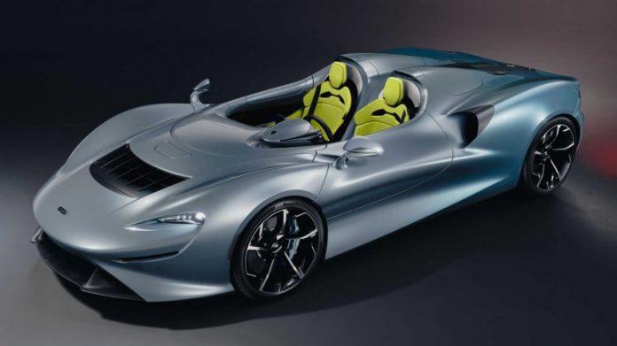 Nuova McLaren Elva: produzione tagliata a 149 Esemplari