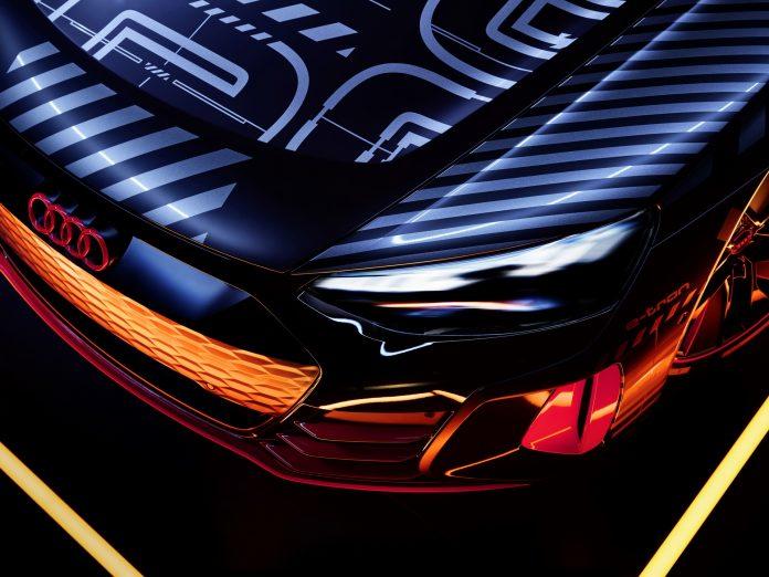 Nuova Audi E-Tron GT 2021, Anticipazioni e dati tecnici in Anteprima