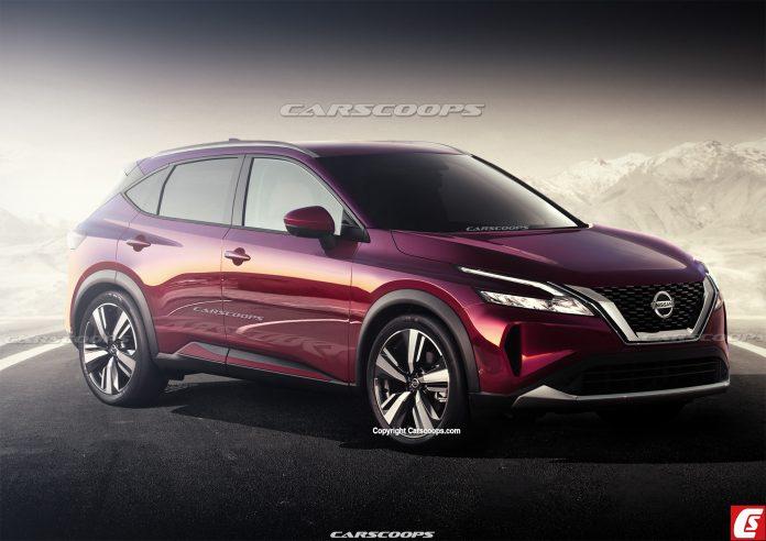 Nuova Nissan Quashqai 2021, Dati tecnici e Rendering in Anteprima