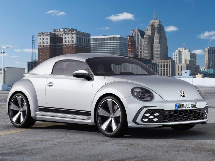 Nuova Volkswagen Maggiolino 2021, Anticipazioni e Rendering