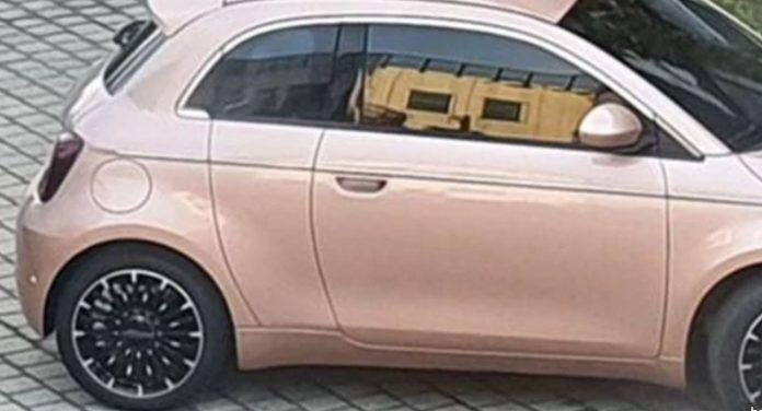 Nuova Fiat 500 Trepiuno 2021, come sarà la 5 Porte Elettrica
