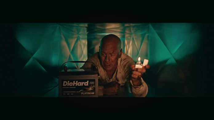 DieHard ritorna con Bruce Willis nei panni di John McClane