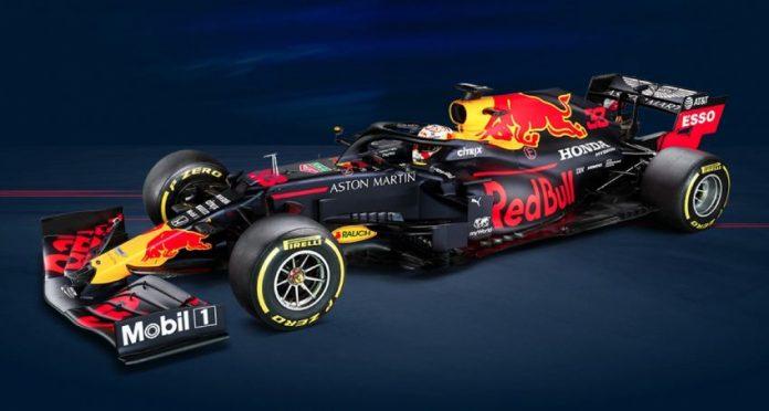 Honda abbandona la Formula 1 alla fine del 2021