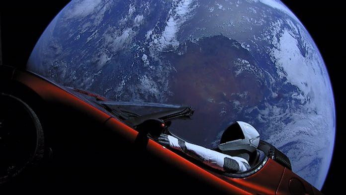 Tesla: azioni alle stelle in attesa dell'S&P 500