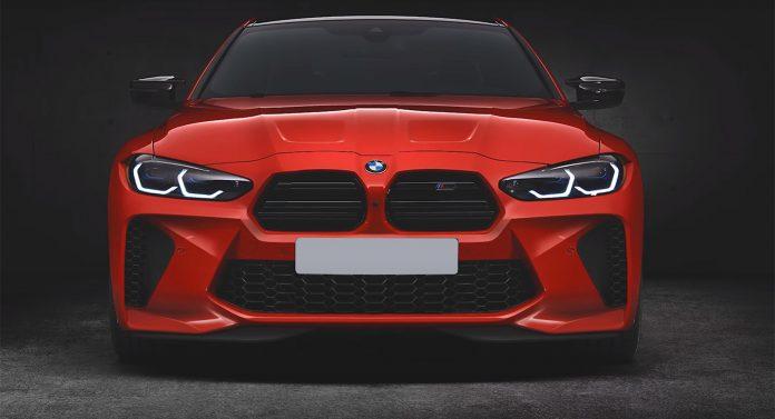 Griglia BMW, Prior rifà il Look alle nuove M3 e M4