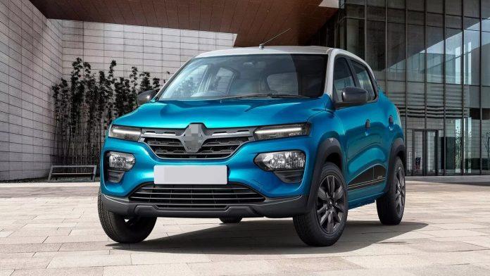 Nuova Dacia Spring 2021, il Crossover Elettrico Low Cost