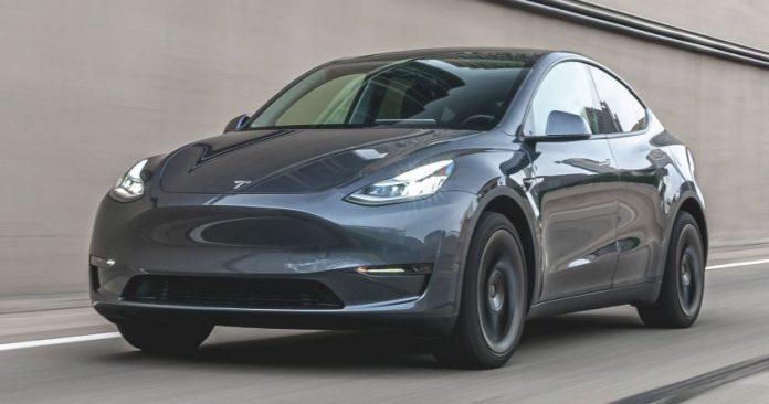 Nuova Tesla Model Y 2021, inizia la Produzione ecco quando Arriva
