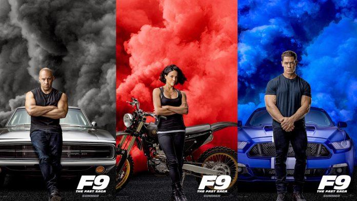 Fast&Furious 9 rinviata la data di Uscita, ecco quando arriva