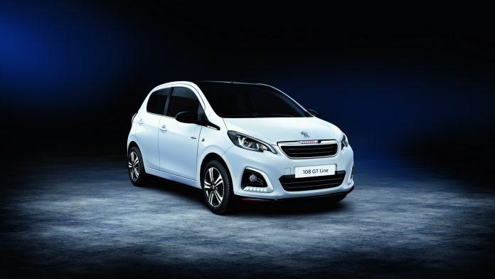 PSA ferma la produzione di Peugeot 108 e Citroen C1