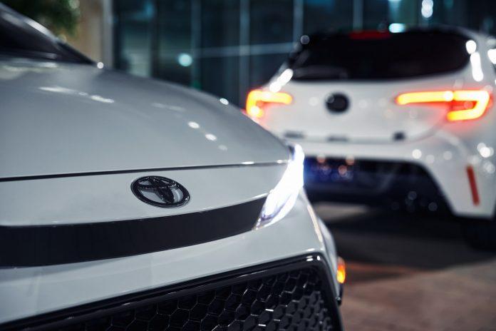 Toyota richiama 1,5 Milioni di Auto negli Usa