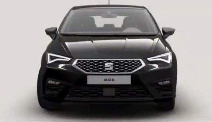 Nuova Seat Ibiza 2021, il Restyling in Anteprima