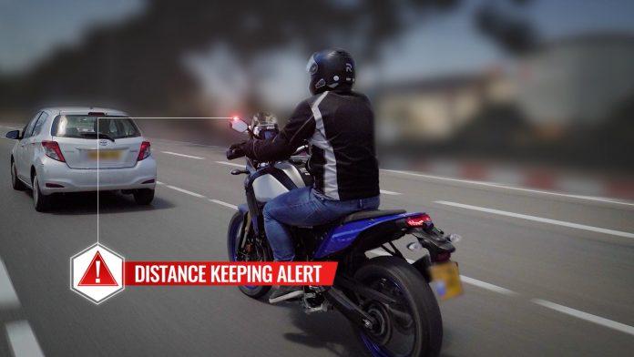 Ride Vision porta la tecnologia ADAS sulle moto e incassa 10 Milioni di $