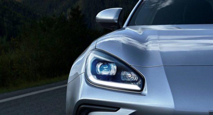 Nuova Subaru BRZ 2021, il Teaser ufficiale in Anteprima