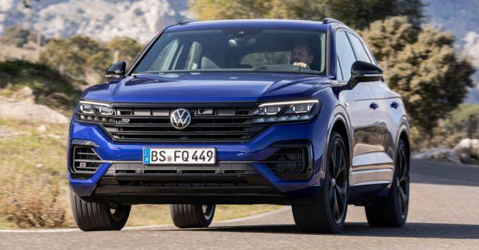 Jaguar Land Rover fa causa a Volkswagen per la tecnologia Terrain Response