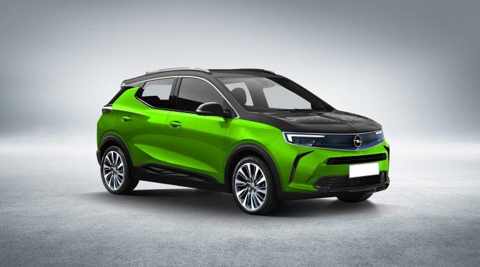 Nuova Opel Monza 2023, Anticipazioni e Rendering