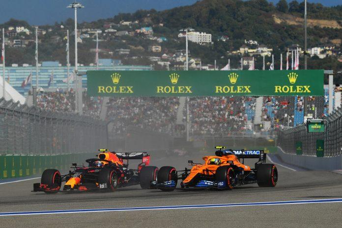 Formula 1: ecco il Calendario Ufficiale della Stagione 2021