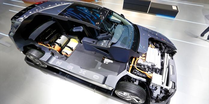 Hyundai e Ineos insieme per i Motori ad Idrogeno del futuro