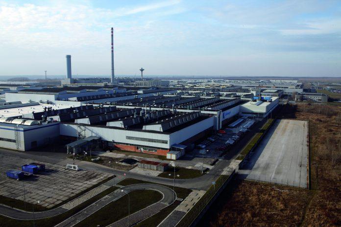 Volkswagen preferisce la Slovacchia alla Turchia