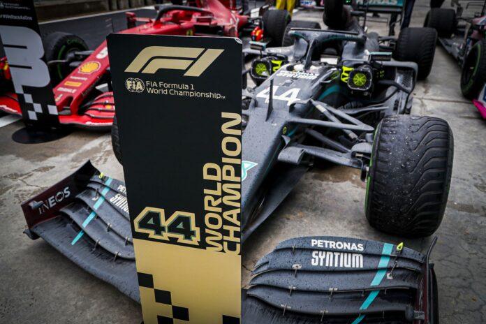 La Formula 1 in diretta su Amazon Prime