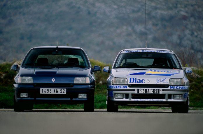 Renault Clio compie 30 Anni, la Storia in 5 Generazioni