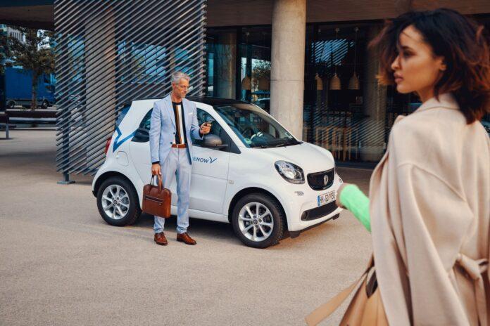 Roma Capitale e il regalo di Natale per il Car Sharing