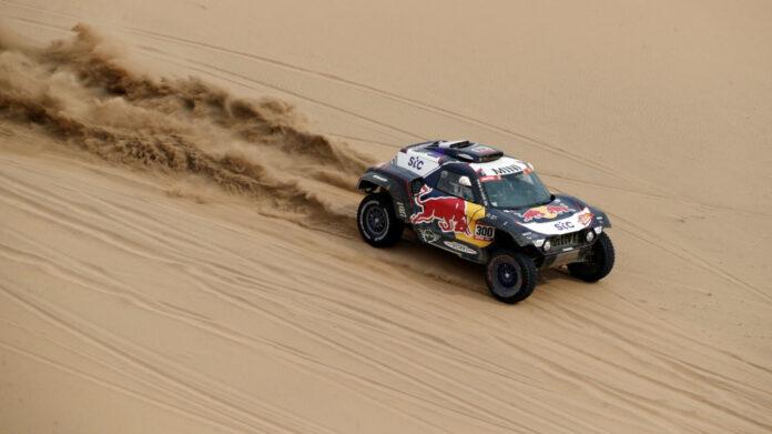 Mini vince la Dakar 2021 con Peterhansel | Moto Honda è regina