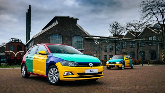 Nuova Volkswagen Polo Harlequin 2022, ritorna il Mito