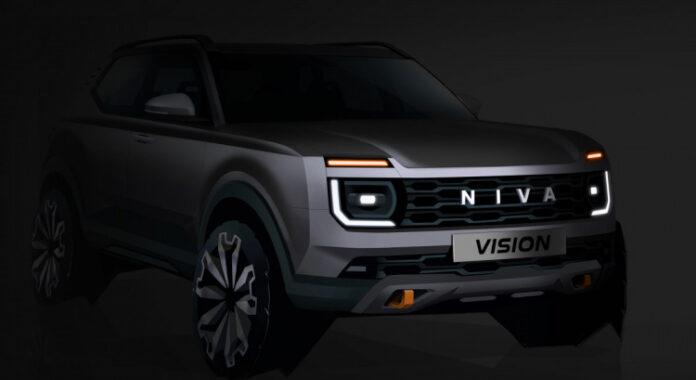 Nuova Lada Niva 2023, pronta la Rivoluzione!