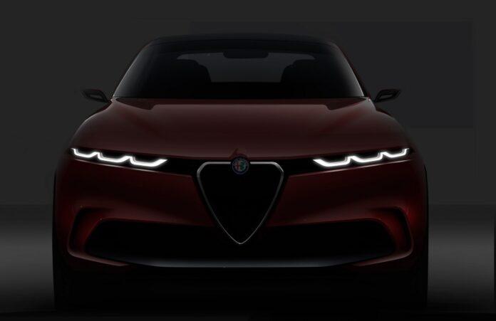 Nuova Alfa Romeo Tonale 2022, Uscita e Motori