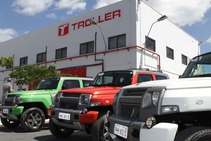 Ford taglia i costi, chiude le fabbriche in Brasile