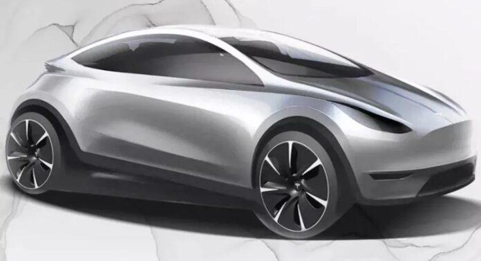 Nuova Tesla Model 2 2022, Info e Uscita
