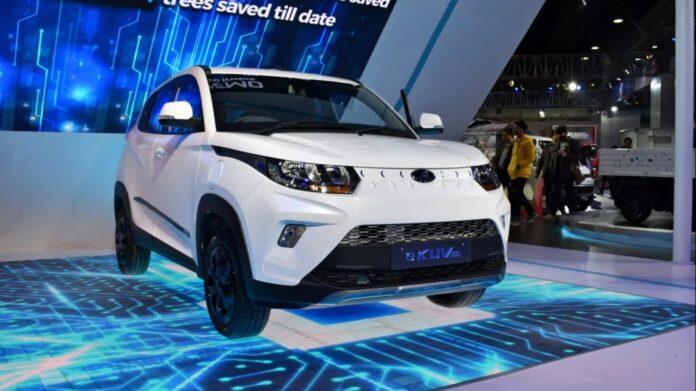 Salta l'accordo con Ford, Mahindra punta sull'Elettrico
