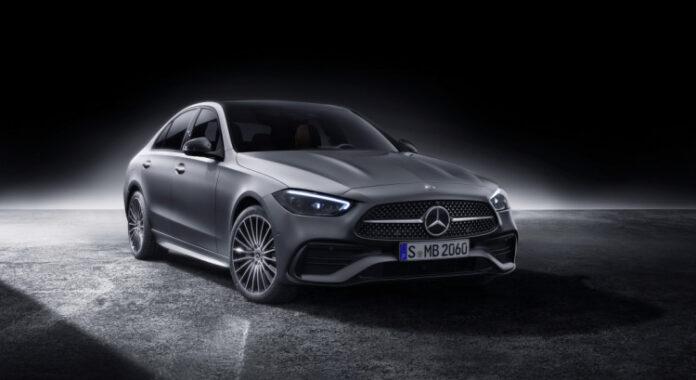 Nuova Mercedes-Benz Classe C 2021, Dati tecnici | Berlina e Wagon