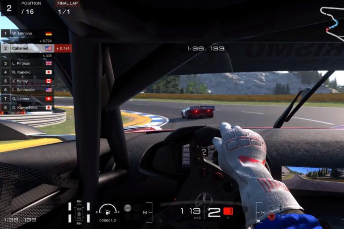 Il nuovo Gran Turismo 7 slitta al 2022, ecco perché