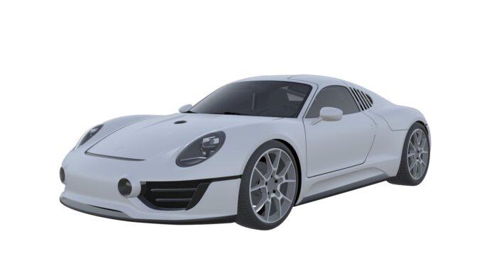 Nuova Porsche Le Mans 2023, info e Foto in Esclusiva