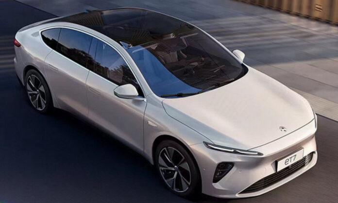 Nio e gli altri Big dell'Auto elettrica Made in Cina