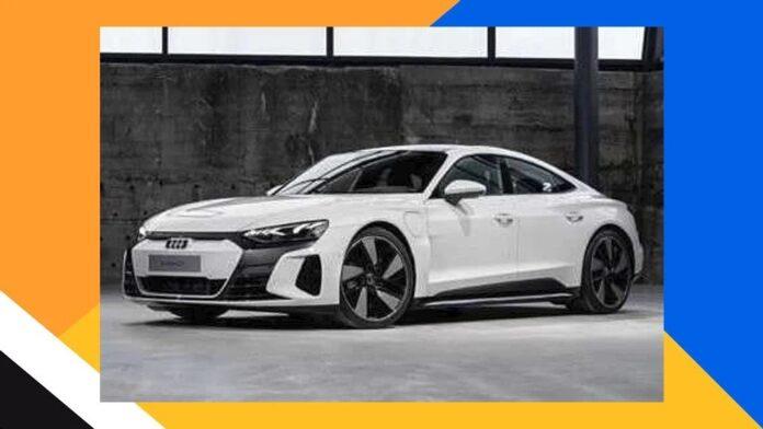 Nuova Audi e-tron GT 2021, info, uscita e foto in Anteprima