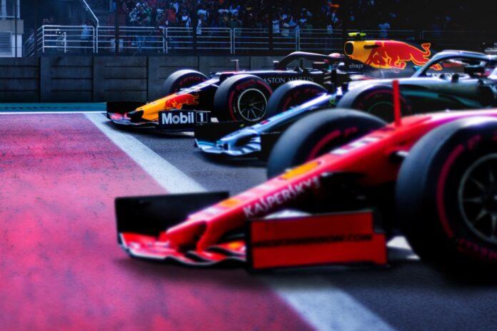 The Formula: il film sulla Formula 1 con Boyega e De Niro