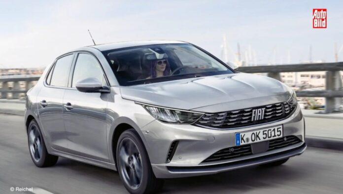 Nuova Fiat Punto 2022, Anticipazioni, Uscita, Rendering