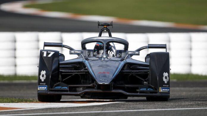 Mercedes-Benz prepara un nuovo motore per la Formula E