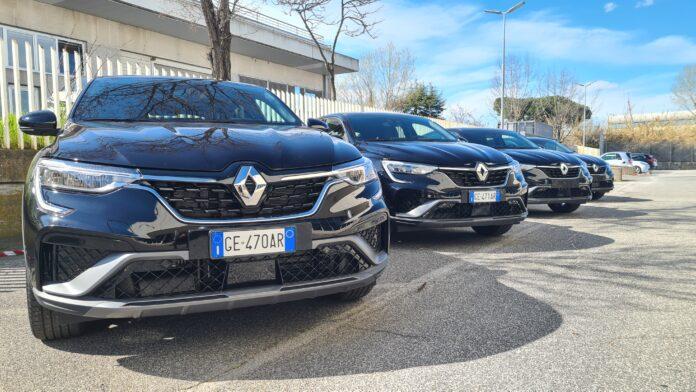 Nuova Renault Arkana 1.3 TCe 140CV, Crossover coupé   Prova su strada
