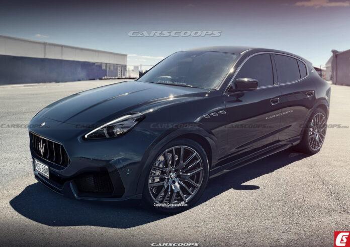 Nuova Maserati Grecale 2022, Anticipazioni e Rendering in Esclusiva
