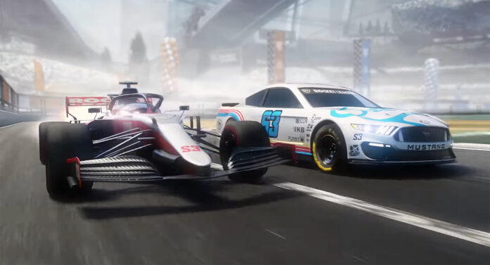 Rocket League Stagione 3: arrivano Formula 1 e Nascar