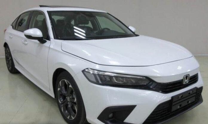 Nuova Honda Civic 2022, Anticipazioni, Motori, Uscita