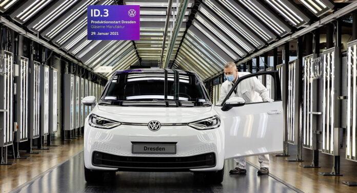Volkswagen taglia 4.000 posti in Germania