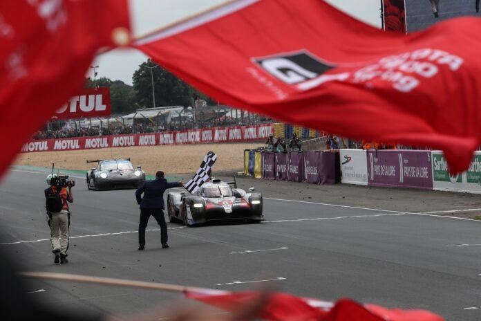 La 24 di Le Mans vuole gli spettatori, evento rinviato