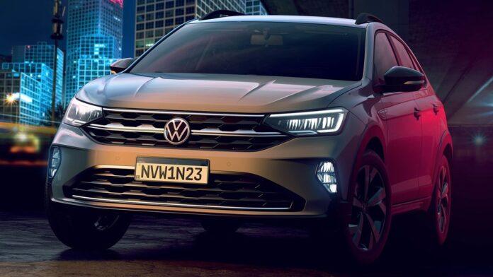 Nuova Volkswagen Taigo 2022, il Crossover da città per l'Europa