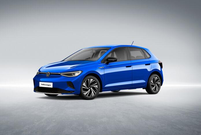 Nuova Volkswagen ID.2 2023, la compatta elettrica
