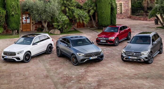 Mercedes-Benz frena la produzione, a casa 18.500 dipendenti